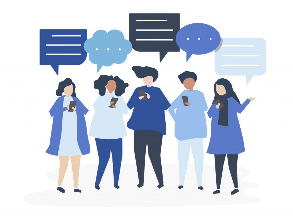 سامانه پیامکی برای دانشگاه